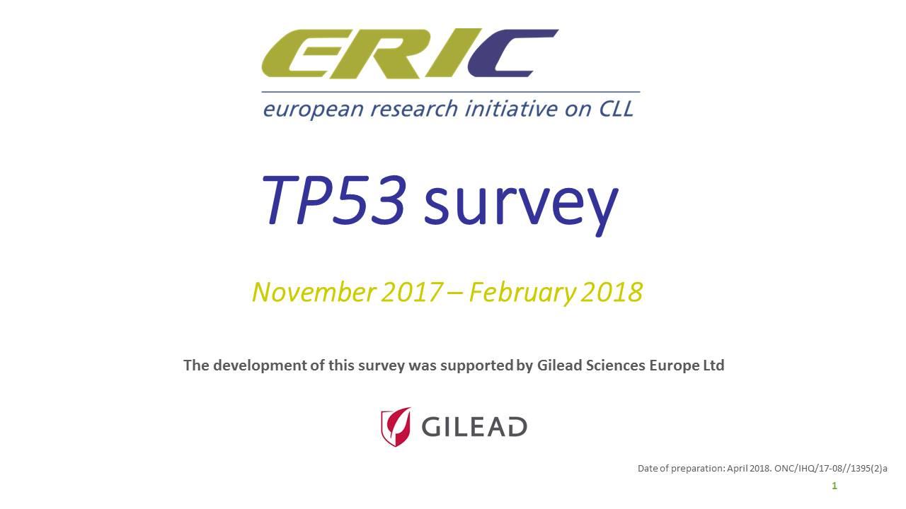 Gilead TP53